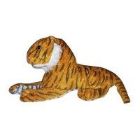 Reliable Tiger Teddy