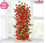 Tower Of Roses