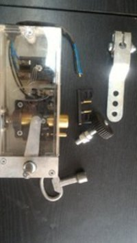 China Type Swing Door Lock