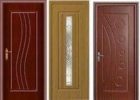 Pvc Doors in Greater Noida