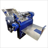 Fully Automatic Batch Printing Machine