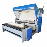Commercial Wider Width Fabric Inspection Machine