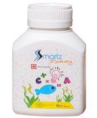 Ssmartz Memory Fish Oil