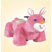 Plush Toy Ride