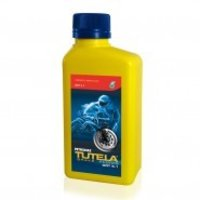 Tutela Dot 5.1 Moto Synthetic Brake Fluid Engine Oil