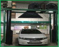 Automatic Car Dryer