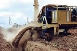 Soil Filling Contractor Service