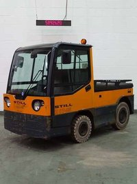 Still R07-25 Electric Towing Tractor