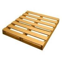 Double Deck Wooden Pallets