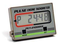PET 2100DXR, Oppama Engine Tachometer