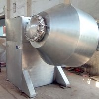 Rota Cone Vacuum Dryer