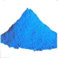 Copper Sulphate (CuSO4)