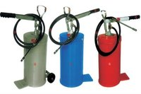 Grease Pumps - Hand Operated