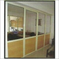 Aluminium Glass Windows