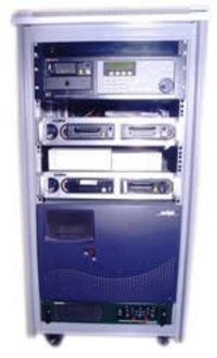 Broadcast Consoles