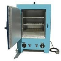Hot Air Oven in Ahmedabad