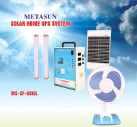 Solar Home Ups System