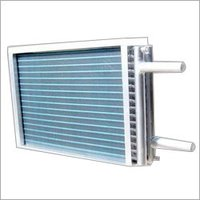 Commercial Use Ahu Cooling Coil