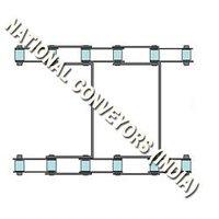 Dual Sprocket Chain