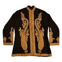 Handmade Embroidered Jackets
