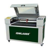 Idmlaser Magic Co2 Laser Engraving And Cutting Machine in Beijing