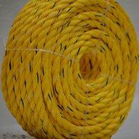 4mm - 24mm Virgin Danline Ropes
