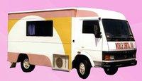 Mobile Dental Van
