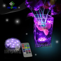 Submersible Fountain Led Light
