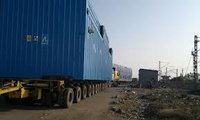 Heavy Cargo Trailers