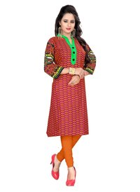 Ladies Chikan Kurtas