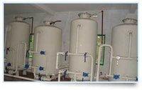 Sand Filter And Carbon Filter Ms Pressure Vessel