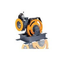 Compact Elevator Traction Unit