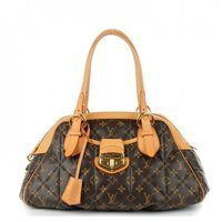 Louis Vuitton Monogram Etoile Bowling Ladies Handbag