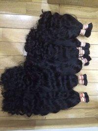 Premium Raw Burmese Curly Hair Extension