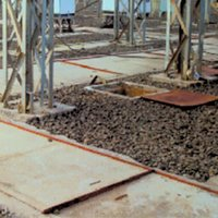 Trench Covers And Gratings