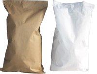 Hdpe Laminated Kraft Paper Bag