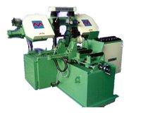 210 Twin Column Metal Machine