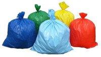 Color Garbage Bag