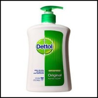 Liquid Hand Soap (Dettol)
