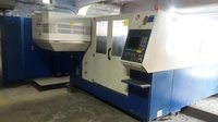 Trumpf L3030 Laser Cutting Machine in Vadodara