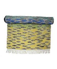 Cotton Wool Rug Shawl