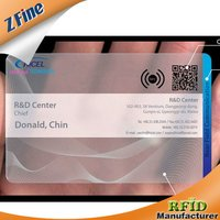 Recycled plastic business card arts arts plastic business cards in shenzhen guangdong dealers traders colourmoves
