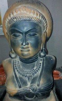 Terracotta Statue