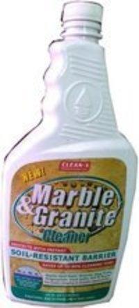 Granite & Marble Cleaner