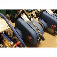 High Pressure Water Blasting Equipment
