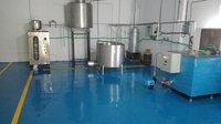 500 Ltrs Milk Processing Plant