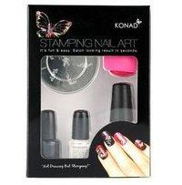 Attractive Stamping Nail Art Kit
