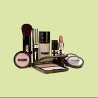 Beauty Cosmetics Kit