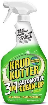 Rust-Oleum Krud Kutter 3-IN-1 Automotive Cleaner