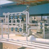 Pipeline Installation Services